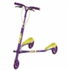 T6 Carving Scooter - Purple