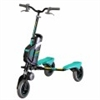 Colt Electric Carving Scooter - Black