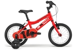 "Ridgeback MX-14 Children's 14"" Bike - Red"