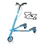 Trikke T67cs Carving Scooter