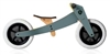 Wishbone Balance Bike 2-in-1