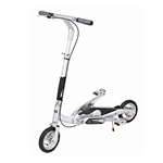 Zike - Metro Folding Scooter