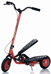 Zike Z100 Stepping Hybrid Scooter (Ages 5-8)
