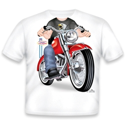 Biker Fat Boy Vegas 1300