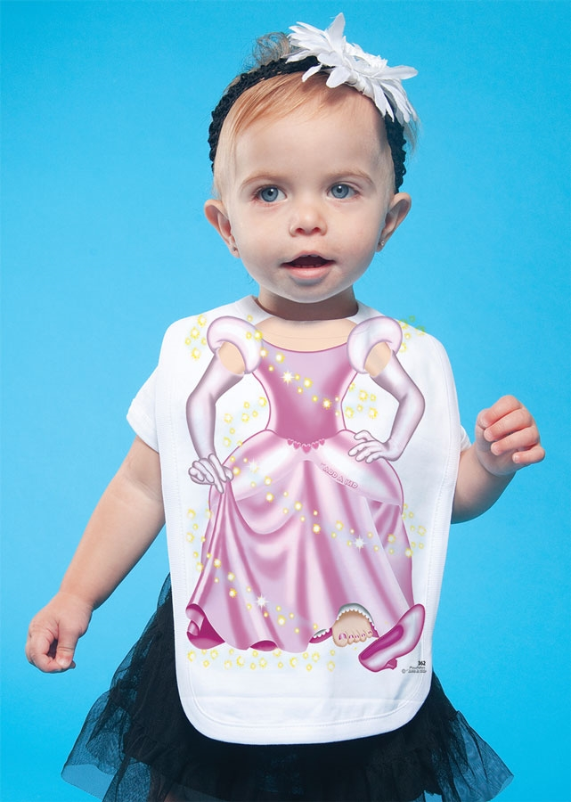 cinderella as a baby cinderella pink baby bib cinderella pink onesie 0 6 months 12