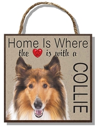 Collie Home 60023
