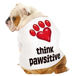 Think Pawsitive 6105