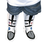 Astronaut Boots 7028