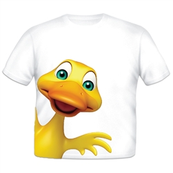 Duck Sidekick Toddler T-shirt
