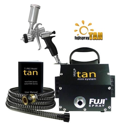 Fuji Spray 4100 Minitan T Pro