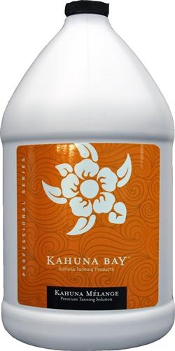 Kahuna Melange Airbrush Spray Tanning Solution