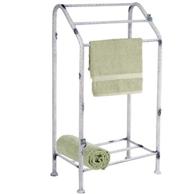 Whisper Creek Towel Rack