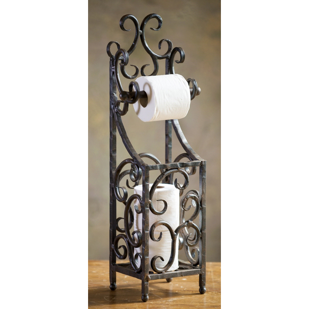 Simple Archive Wrought Iron Bathroom Accessories Magalieskruin Olxcoza