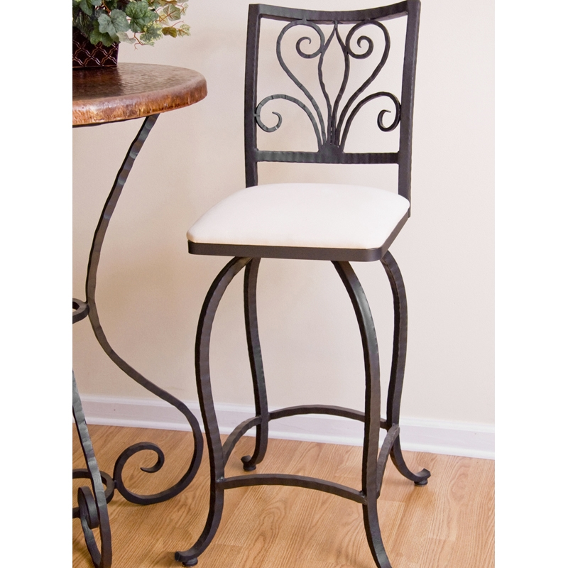 Tremendous Alexander Swivel Counter Stool No Arms Seat Height 25In Short Links Chair Design For Home Short Linksinfo