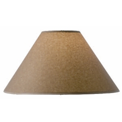 Vein Accent Lamp Shade 14""