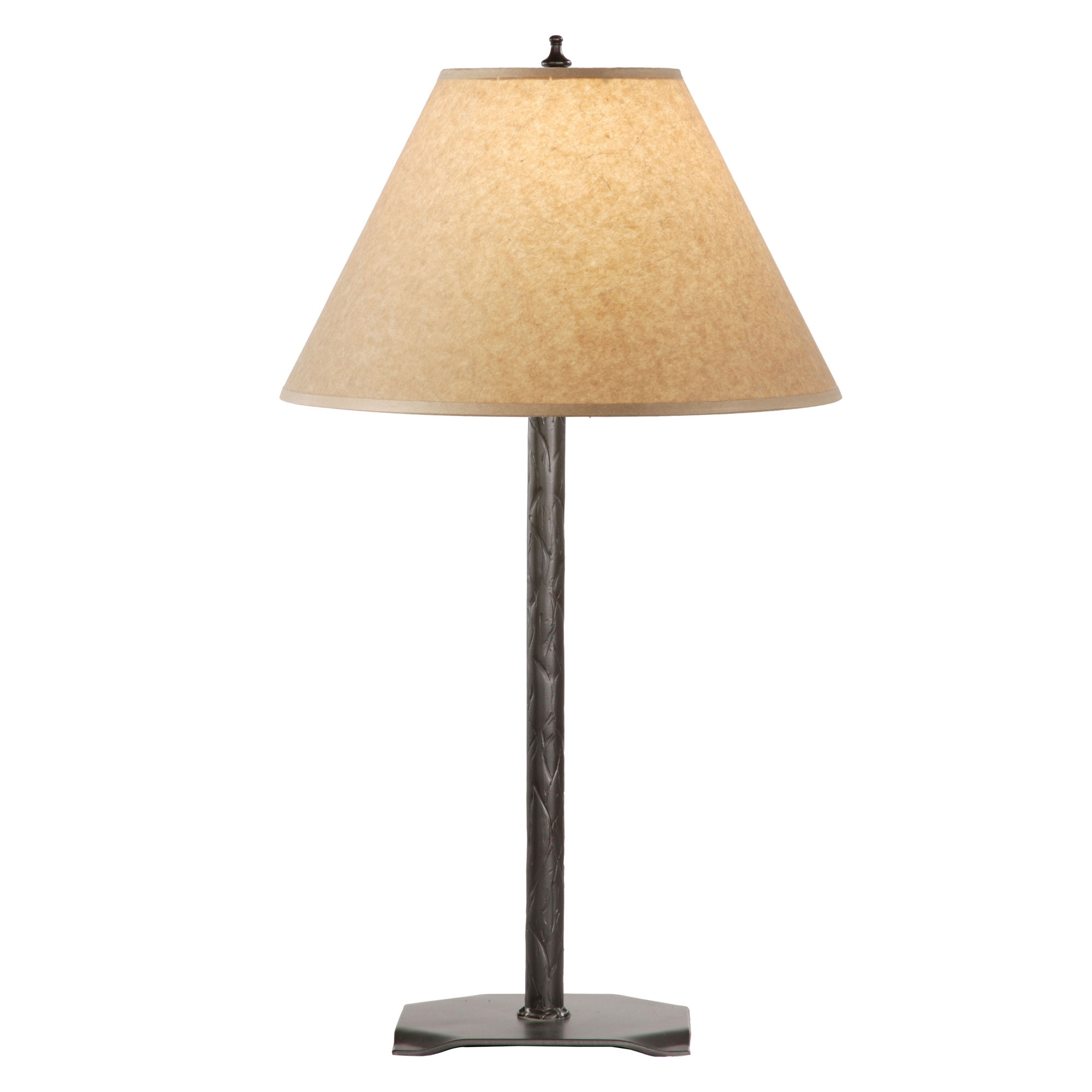 Marvelous Stick Table Lamp