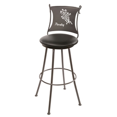 Parsley Barstool 30""