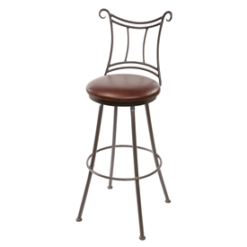 Waterbury Barstool 25""