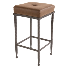 Forest Hill Barstool (No Back) 25""