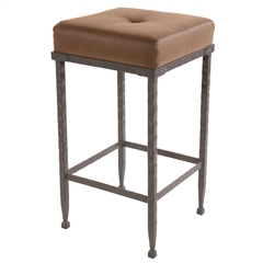 Forest Hill Barstool (No Back) 30""