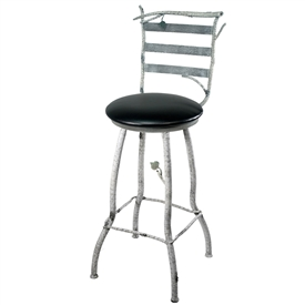 Whisper Creek Barstool 30""