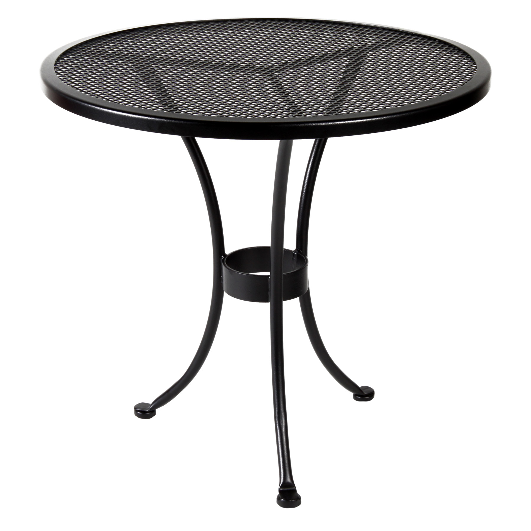 30 round dining table 60 inch standard mesh 30