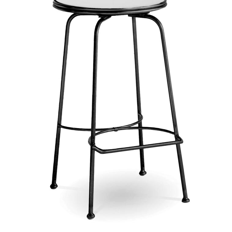 Providence Swivel Counter Stool 26 In Seat Height