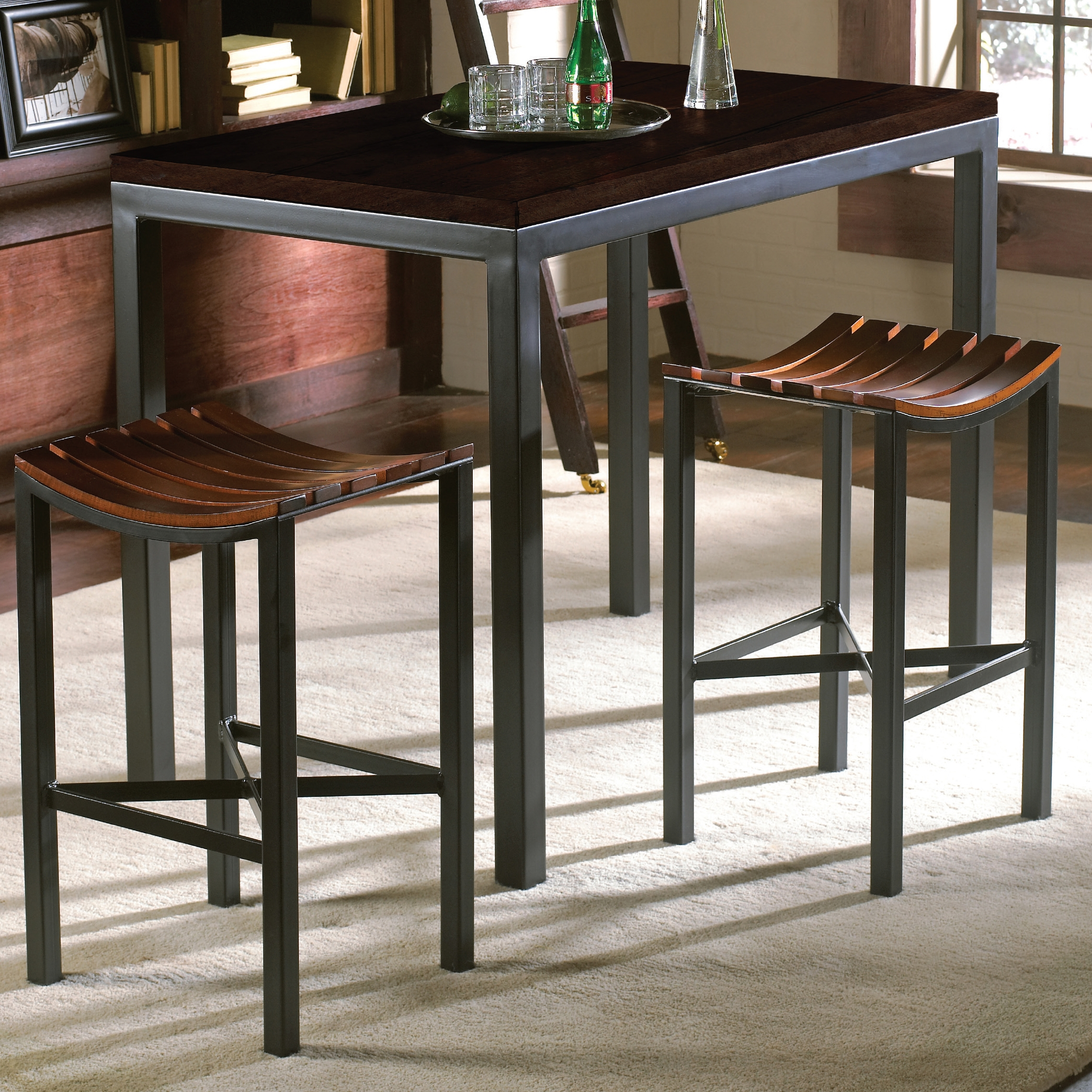 Best Of Contemporary Bar Height Table