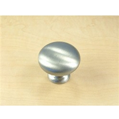 "Elegance Solid Brass, Knob, 1-1/4"" diameter by Century Hardware"