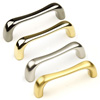 "Elite Solid Brass, Pull, 3"" center by Century Hardware"