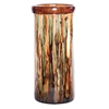 Pictured here is the Terra Large Glassware Cylinder from Couleur