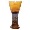 Pictured here is the Tuscan Large Glass Urn from Couleur