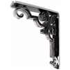 "Charlotte Wrought Iron Corbel | 1.5"" Wide"