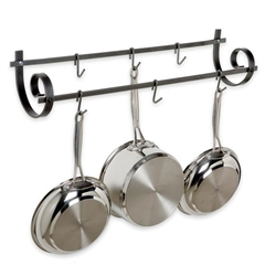 Enclume Wall Scroll Rack