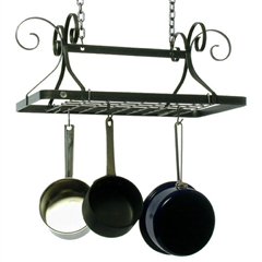 Enclume Décor Rectangle Rack