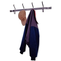 Enclume Hat & Coat Rack
