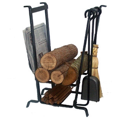 Enclume LR17 Complete Hearth Rack with Tools