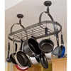 Enclume RACK IT UP Oval Ceiling Pot Rack