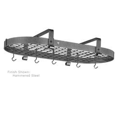 Enclume Low Ceiling Oval Rack