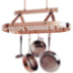 Enclume Grid Only for Three-Foot Oval Pot Rack