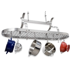 Enclume Scroll Arm Oval Rack