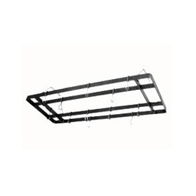 Enclume All Bars Pot Rack