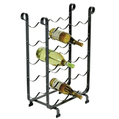 Enclume 20-Bottle Wine Rack