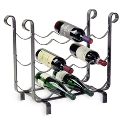 Enclume 12-Bottle Wine Rack