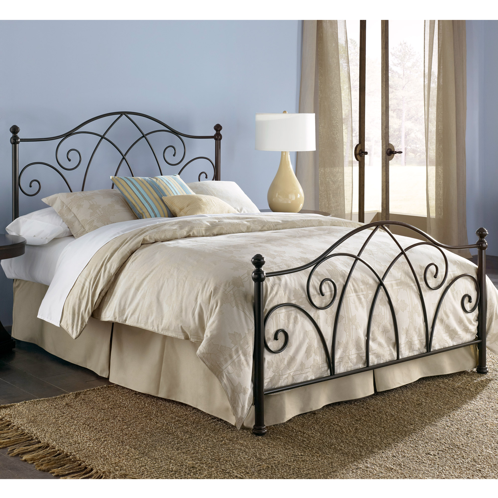 frames iron bedroom king headboards rod antique furniture luxury luxry for bed twin decor white floral black queen platform headboard