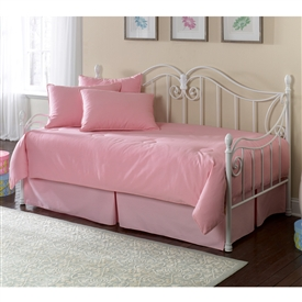 Stephanie Iron Daybed
