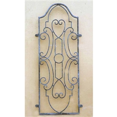 Gate Wall Grill
