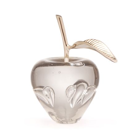 Silver Stem Apple