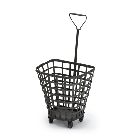 Pictured here is the Farmhouse Style Delancy Trolley