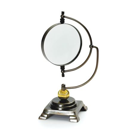 Authors' Magnifying Glass